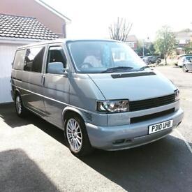 Volkswagen T4 Campervan '96