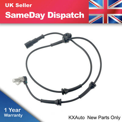 Front ABS Wheel Speed Sensor Land Rover Discovery 2  98-04 TAR100060 / SSW500020