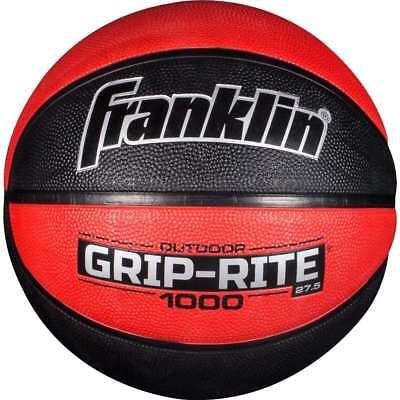 Franklin Sports Junior Grip-Rite 1000 Basketball - 27.5