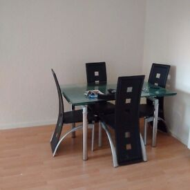 2 bedroom newly furnished flat to rent.