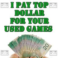 $ GET CASH $ Big T PAYS THE TOP DOLLAR In Niagara Guaranteed