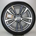 "*BMW_RS032* Set 20"" originele BMW X5 styling 469 breedset"