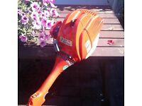 Petrol Powered Strimmer, Efco/Victus VB 260 TR, Excellent Condition, Bargain