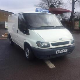 only 96000 miles ford transit swb only £2495 no vat!!1