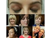 Professional Wedding Makeup and Nail Artist