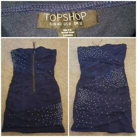 Topshop dress size 12