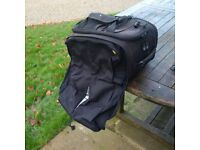 Topeak bike Trunk bag DPX with stap.