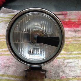 Headlight unit, from Honda VF750C