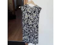 Ladies maternity dress size 14
