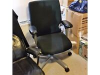 Comforto office chair