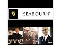 Cruise: Waiter / Waitress - Housekeeping - Chef de partie / Cook