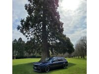 BMW E30 TOURING MTECH 2