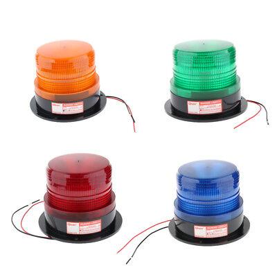 Led Strobe Warning Light Control Work Zone Traffic Strobe Beacon Lamp 12v