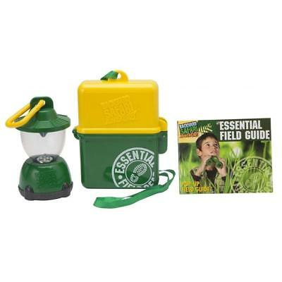 Alex Brands Backyard Safari Adventurer Kit Mini Lantern Waterproof Case