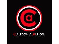 Caledonia Albion Summer Hockey