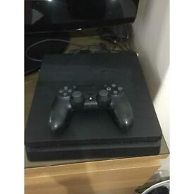 PS4 - two controllers - hardly used! | in Sale, Manchester | Gumtree