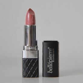 Bella Pierre Cosmetics Mineral Lipstick Catwalk (nude pink) for ONLY £5 EACH