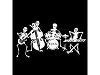 Drummer and Bass player wanted