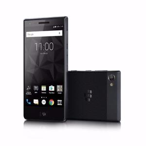 """Brand New BlackBerry Motion BBD100-1 32GB Single-SIM 5.5"""" inch Android Factory Unlocked"""