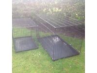 Puppy / Dog Training Crates