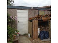 Shed/Garage (Compton Style)