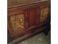 Decorative Sideboard