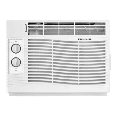 Frigidaire FFRA051ZA1 5000 btu room air conditioner NEW IN B