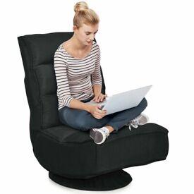 360-Degree Swivel Folding Lazy Sofa Chair HW65592