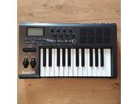 M-Audio Axiom 25 Midi Keyboard Controller