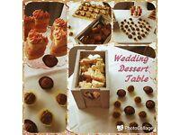 Homemade Cakes & Treats