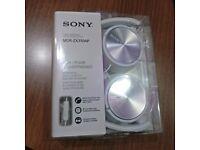 Sony On-Ear Folding Headphone