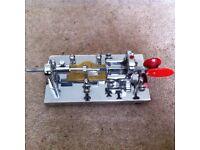 Vibroplex Morse Keys