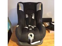 Britax First Class Plus car seat for sale