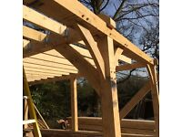 joinery work sub-contract cscs gold card
