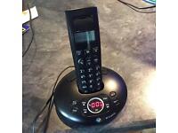 BT DECT Phone