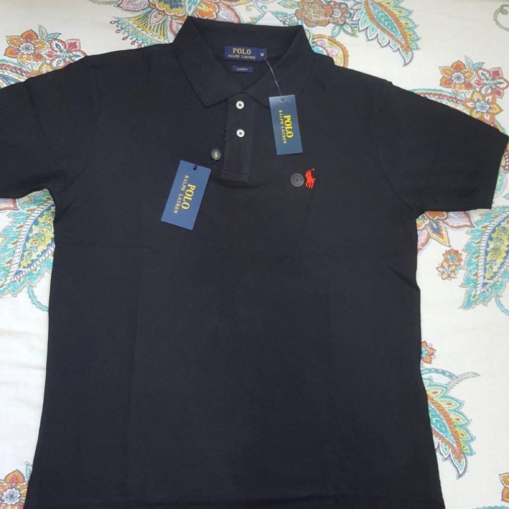 Genuine Ralph Lauren Polo Shirts