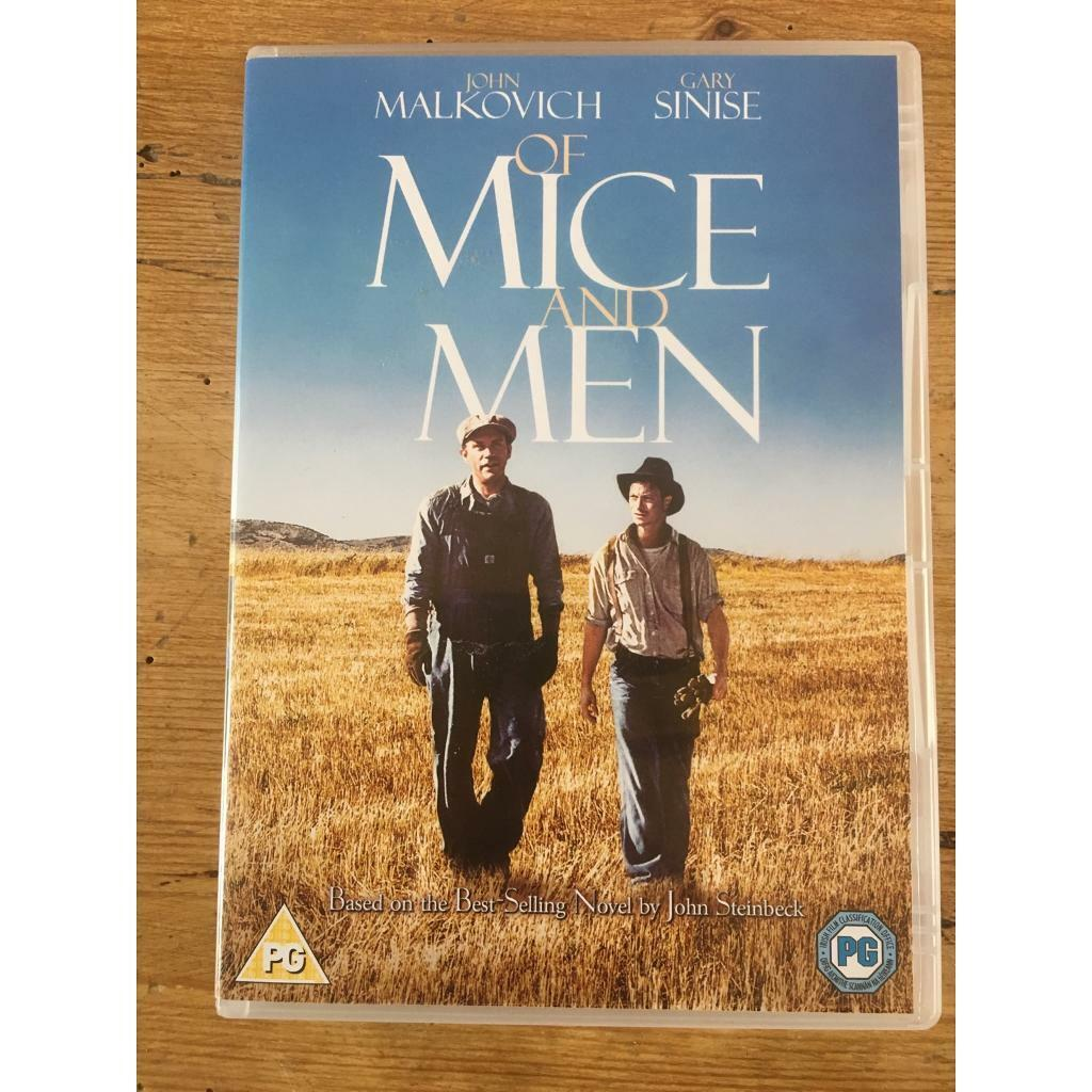 Of mice and men   in Malone, Belfast   Gumtree
