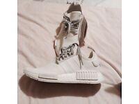 Adidas nmd R1 ladies shoes