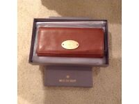 Genuine Mulberry Continental Purse