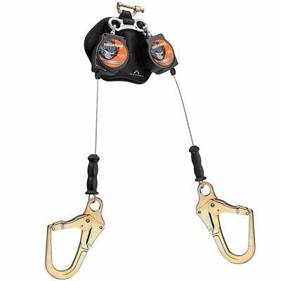 New - Leading Edge Dual 8 Wrebar Hook