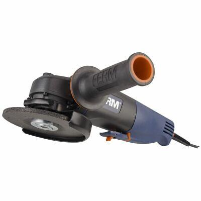 Herramienta Amoladora angular eléctrica Ferm 900 V 125 mm