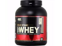 Optimum Nutrition Gold Standard Whey 5Lb