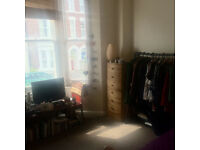 Double room in Montpelier communal house share