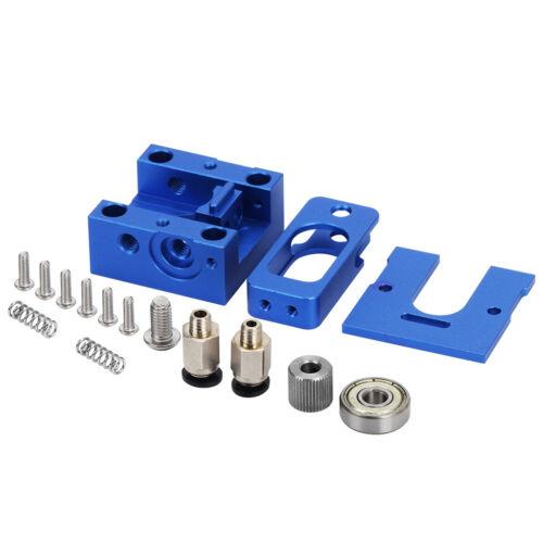 Accessori per stampanti 3D Reprap bulldog Parti dell'estrusore Remoto