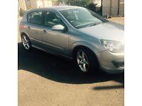 Vauxhall Astra xpack