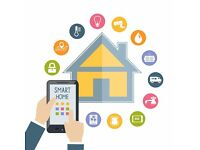 Smart Technology Consultant Services for home and business