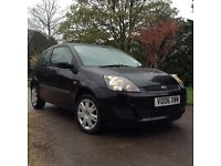 RELIABLE FORD FIESTA MOT JUNE 2017