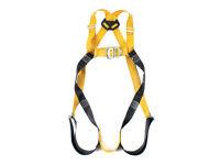 Brand new unused Ridgegear Fall Arrest Safety Harness RGH2, BS EN 361 PPE two point arrester pro kit