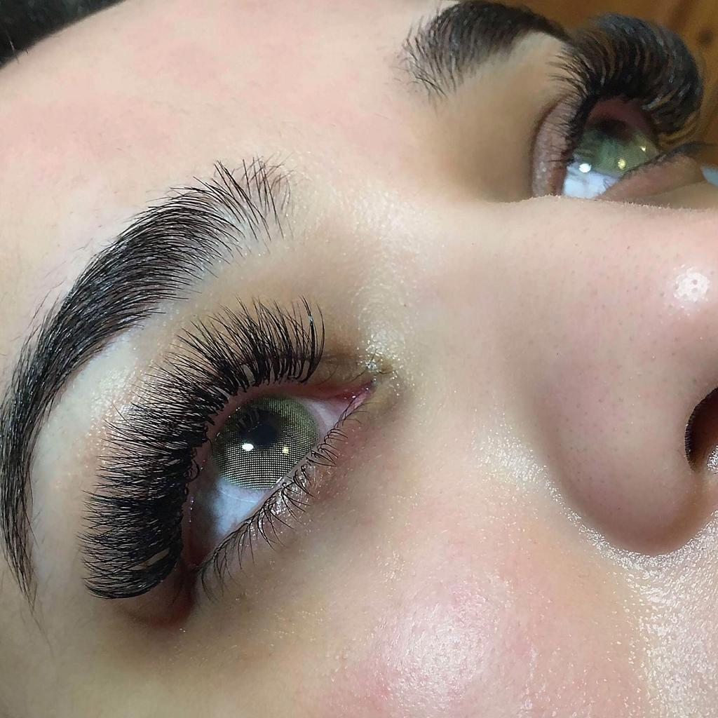 Eyelash Extensions 65 Best Lashes In East London Special Offer