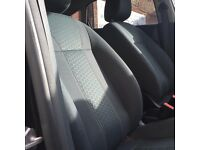 FORD FIESTA MK8 DRIVERS SEAT WE HAVE A 3 DOOR AND A 5 DOOR MODEL RING FOR PRICES